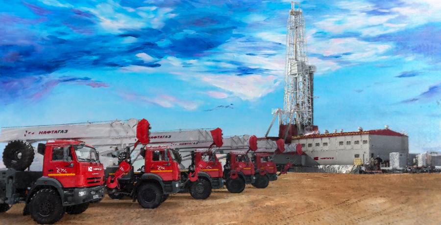 «НафтаГаз»: инвестиции в качественный сервис – залог успеха на рынке
