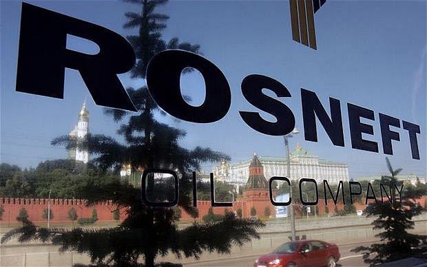 Доходы руководства Роснефти в 2014 г составили 2,8 млрд рублей