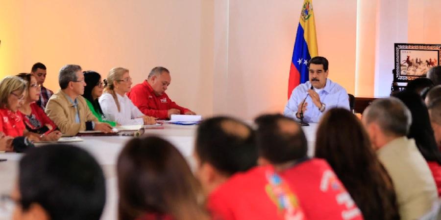 Н. Мадуро осудил саботаж танкерных поставок бензина в Венесуэлу