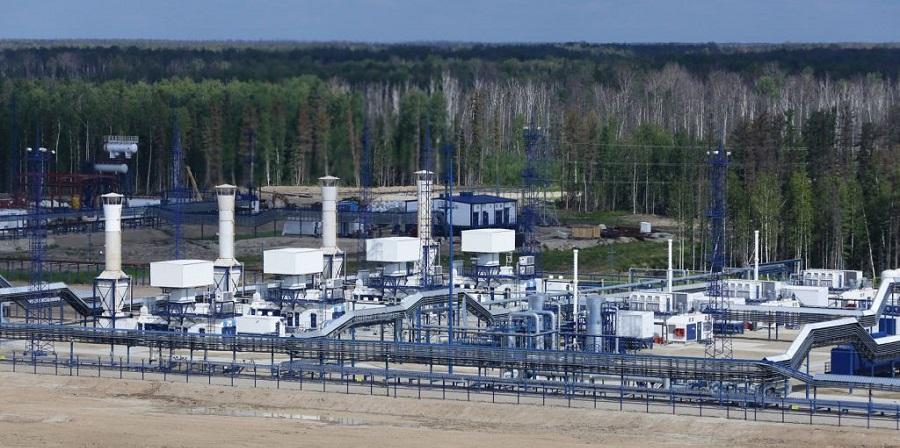 Газпромнефть-Восток повысила эффективность механизированной нефтедобычи
