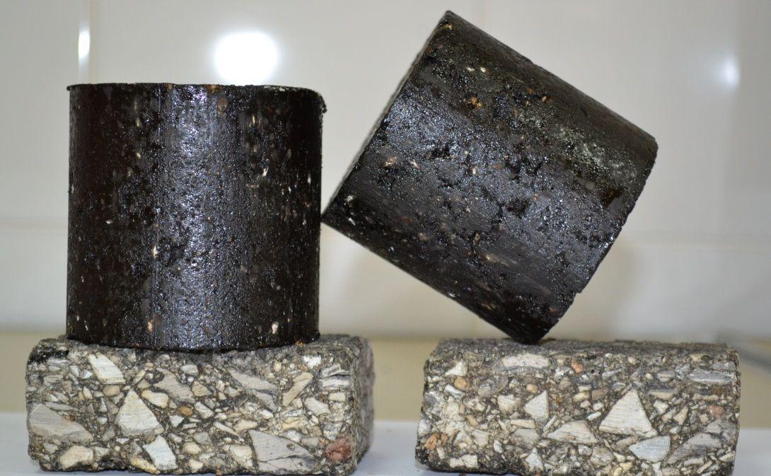 Технология производства полимер-модифицированного битума
