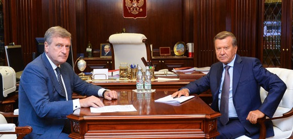 За 5 лет при Н.Белых Газпром инвестировал в газовые заправки и другую  инфраструктуру Кировской области почти 6,5 млрд руб. Что будет при И.Васильеве?