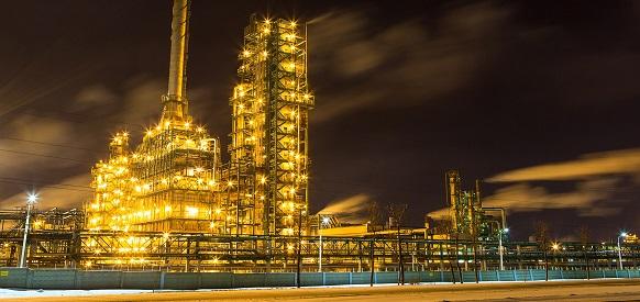 Slavneft-YANOS increases 2018 refining volumes to reach 15.7 million tonnes