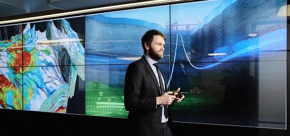 Газпром нефть и МФТИ создали программу на основе использования нейронных сетей для прогноза свойств пород на новых месторождениях