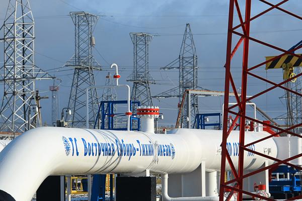 Россия выполнила план по поставке нефти в Китай