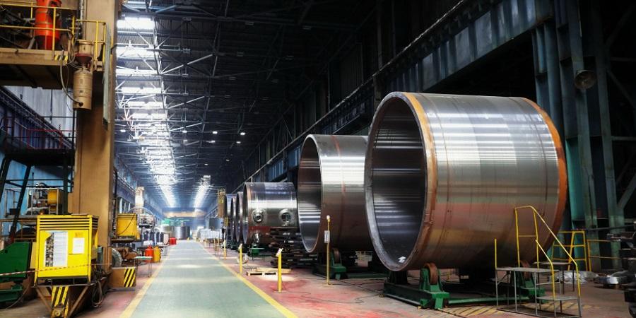 Атоммаш приступил к изготовлению реакторной установки для Таньваньской АЭС