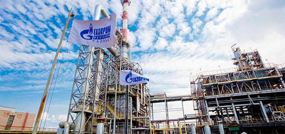 На 36 м длиннее. Газпром нефтехим Салават расширяет возможности для приема сырья и отгрузки продукции