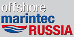OFFSHORE MARINTEC RUSSIA International Specialized Offshore Exhibition and Conference