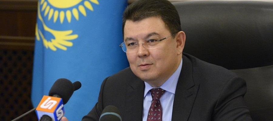 К. Бозумбаев: Казахстан увеличил производство авиакеросина на 80% в 2019 г.