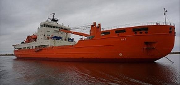 Роснефть построит научный форпост в Арктическом регионе для апробирования новых технологий
