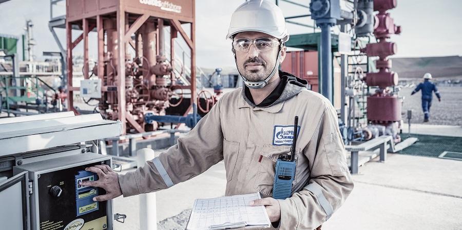 Накопленная добыча Газпром нефти на месторождении Sarqala в Иракском Курдистане достигла 4 млн т