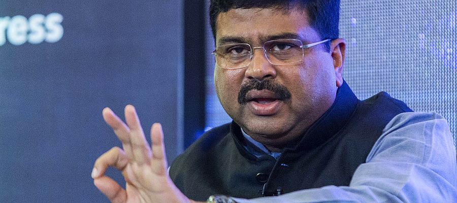 D.Pradhan to visit Russia and Japan from October 22-26 to boost energy ties
