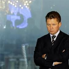 Gazprom to spend more than RUB 43 billion on projects in Sakhalin Region in 2012