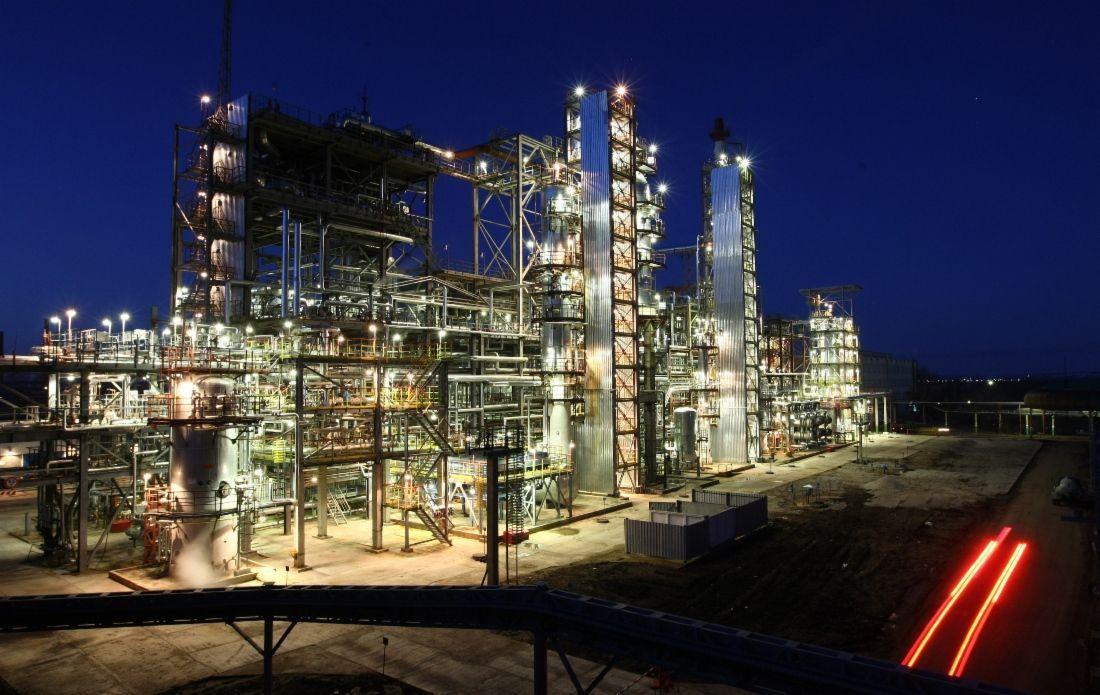 Новые материалы в автоматизации нефтепромыслового оборудования