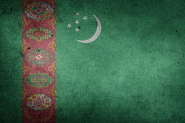 Туркменистан: источник энергии шелкового пути