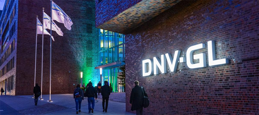 Norway´s DNV GL refused to certify the Nord Stream 2 pipeline after new US sanctions on the project