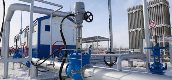 Казахстан начал газификацию Астаны российским СПГ. Но в дальнейшем может использоваться и собственный газ