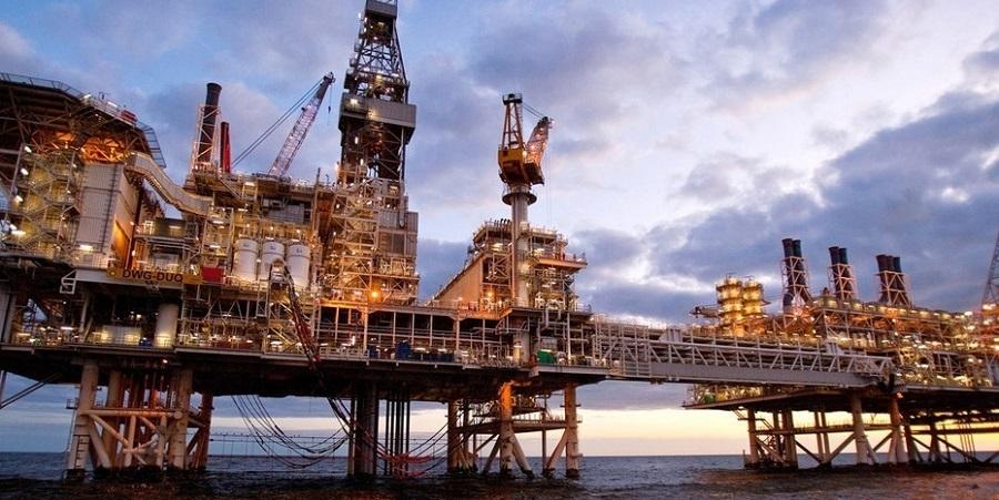 Добыча на Азери-Чираг-Гюнешли продолжает снижаться. С начала 2020 г. добыто 16 млн т нефти