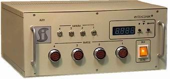 Аппаратура  индукционного обогрева устьевого оборудования