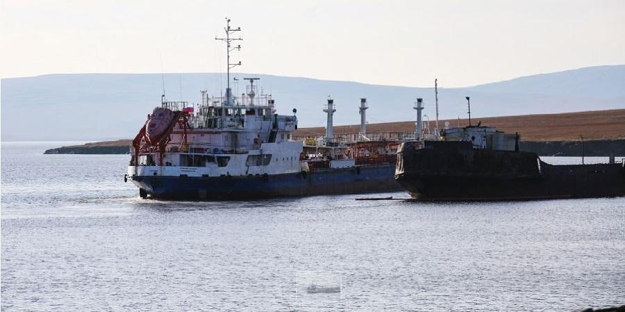Северный завоз. Сахаэнерго завершила поставки топлива в арктические районы Якутии