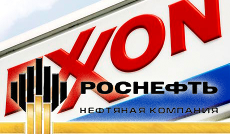 Rosneft and ExxonMobil agree to develop tight oil reserves in western siberia and establish arctic research and design center for offshore developments