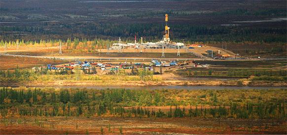 Программа энергосбережения позволила Роснефти в 2017 г сэкономить на Ванкорском месторождении более 25 тыс т условного топлива