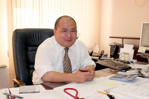 Vyacheslav Yugai put in charge of Gazprom Transgaz Nizhny Novgorod