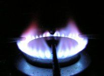 Рост цен на газ в России опередит инфляцию