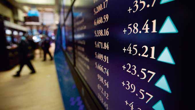 Срочный рынок. Как упростить и обезопасить работу его участников