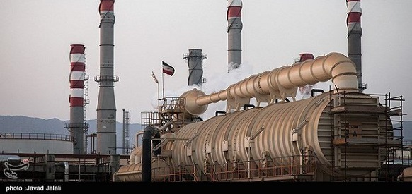 Persian Gulf Star Refinery Euro-5 gasoline output to cross 40 ml/d