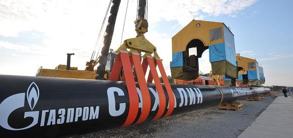 МГП Сила Сибири-3. Газпром начал проектирование газопровода с Дальнего Востока в Китай