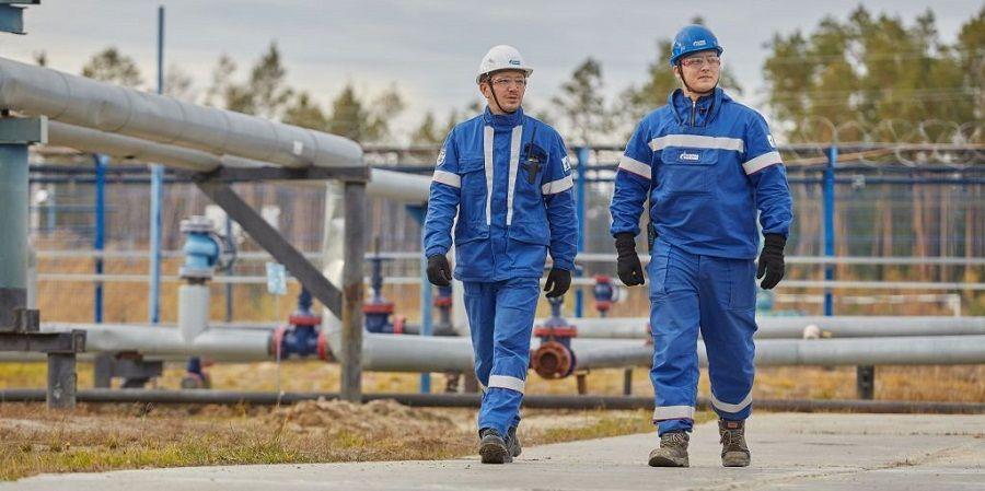Накопленная добыча Газпромнефть-Восток достигла 25 млн т нефти