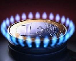 Украина рассчитала газ по 260 долларов