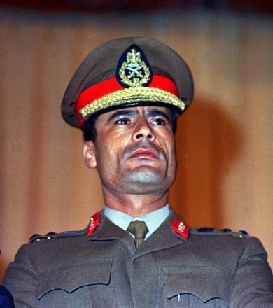 "Муаммар Каддафи убит. ""Арабская революция"" закончена"