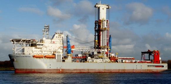 Со сдержанным оптимизмом. Shell скоро начнет разведочное бурение на блоке Хан Кубрат в Черном море