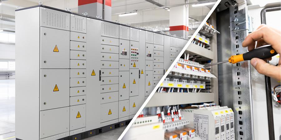 ССТэнергомонтаж осваивает новые виды электрощитового оборудования