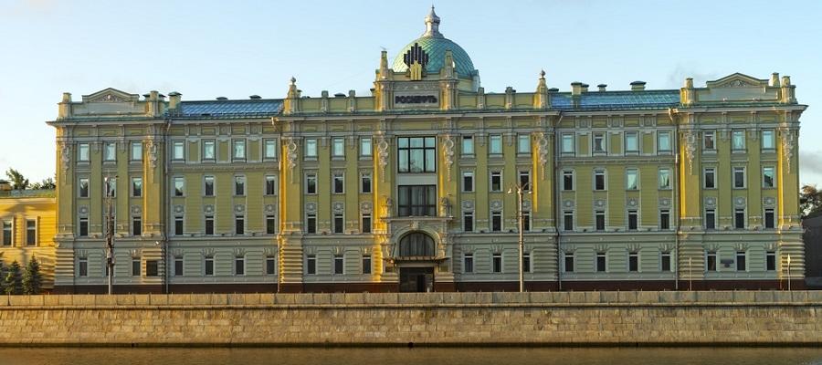 Роснефть приняла участие в экологической акции Час Земли