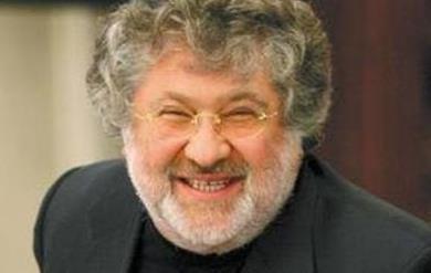 И.Коломойскому разрешили продать 2 млрд м3 газа Укрнафты