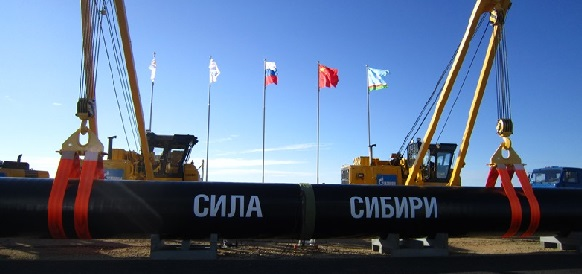 Gazprom and CNPC discuss in detail gas supplies via western route