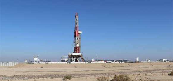 Lukoil and Inpex successfully complete well test in Iraq at Block 10