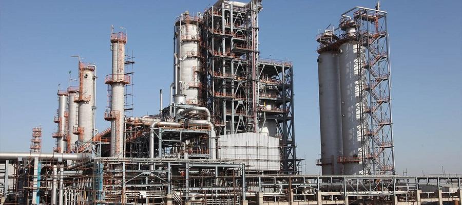 Иран экспортировал бензина более чем 1 млрд долл. США за 5 месяцев