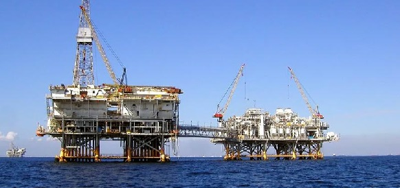 Indian energy companies exploring offshore gas field deals in Israel