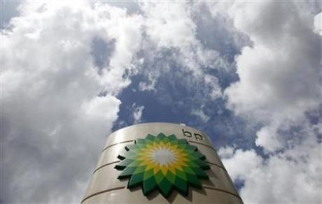 TNK-BP to Buy BP Algerian Assets
