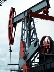 Добыча нефти за первое полугодие  - 292 000 000 тонн
