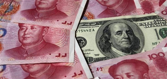 Petroyuan may supplant petrodollars as Russia's oil & gas replace US influence in Asia