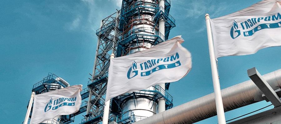 Газпром нефть завершила 1-е полугодие 2020 г. с чистой прибылью в размере 8 млрд руб.