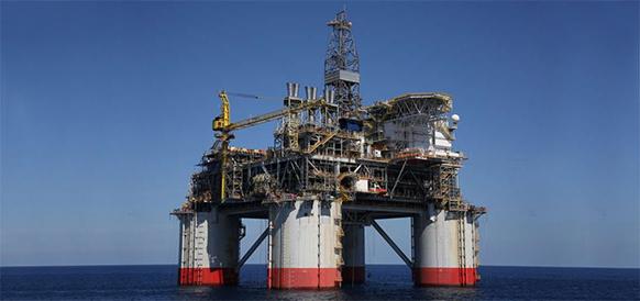Chevron получила 1-ую нефть с глубоководного месторождения Big Foot в Мексиканском заливе