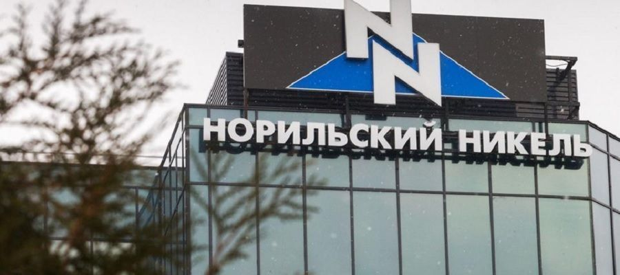 Putin: $2 billion fine paid by Norilsk Nickel will be used to improve ecology in the region
