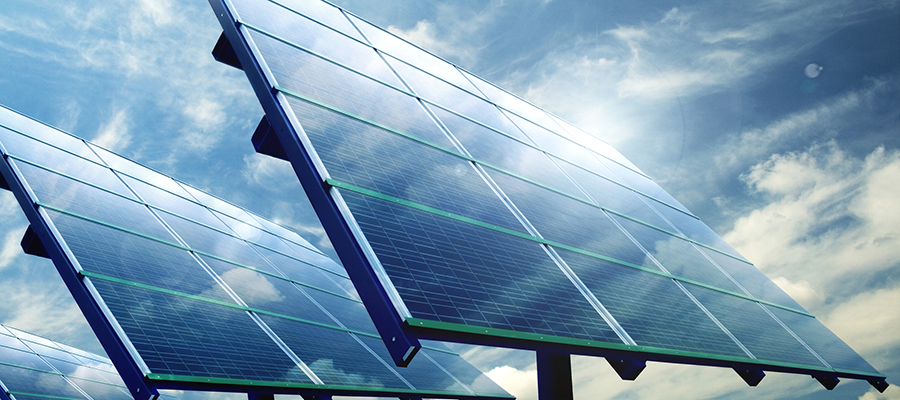 Сирия запускает проект по получению электричества из солнечной энергии