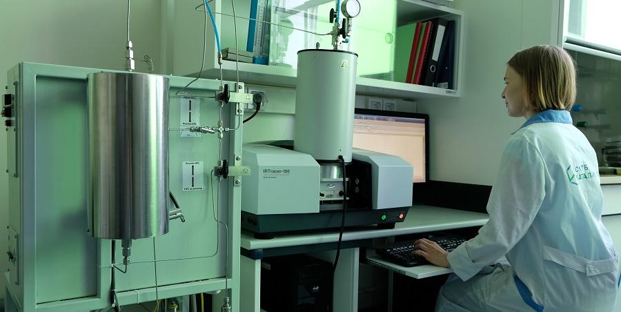 Запущена новая установка для измерения каталитической активности процесса селективного каталитического восстановления DeNOx